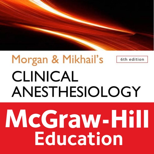 Clinical Anesthesiology, 6/E