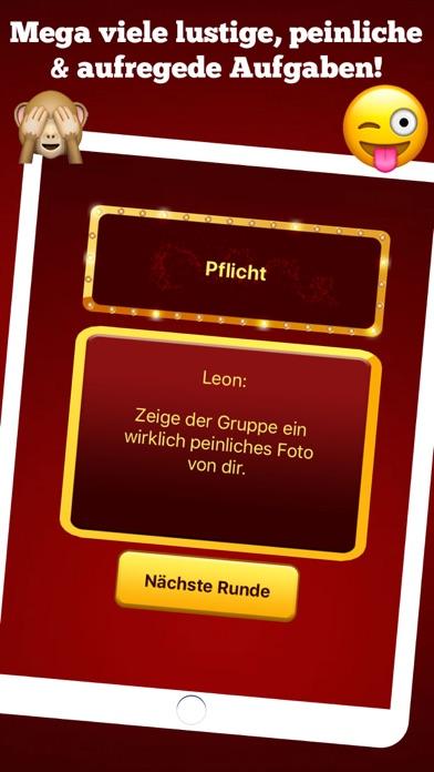 Wahrheit oder Pflicht - FUN XL screenshot 3