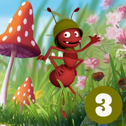 Maya the Bee's gamebox 3