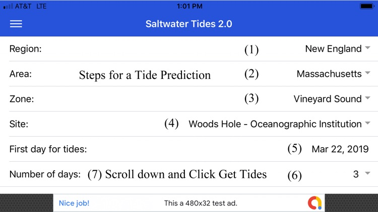 Saltwater Tides screenshot-3
