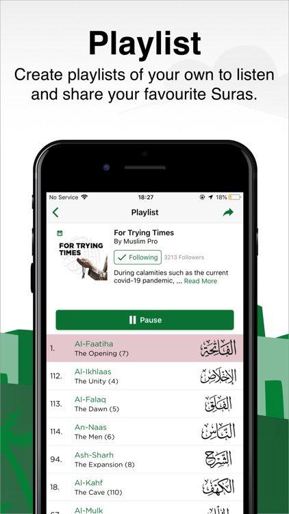 Muslim Pro: Azan, Quran, Qibla screenshot-5
