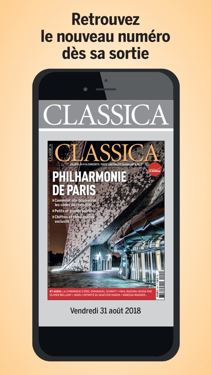 Classica - Magazine screenshot-4