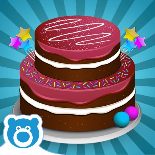 Make Cake! by Bluebear
