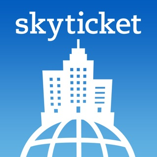 download sky ticket app