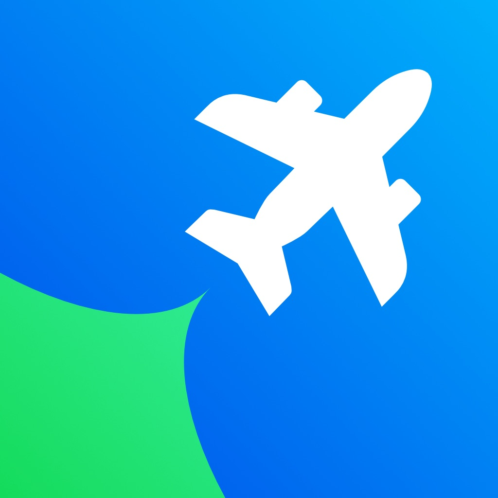 Plane Finder ⁃ Flight Tracker