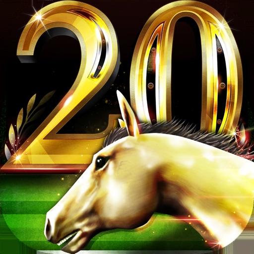 iHorse:The Horse Racing Arcade