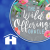 Hay House, Incorporated - The Wild Offering Oracle アートワーク