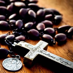 Rosary for You