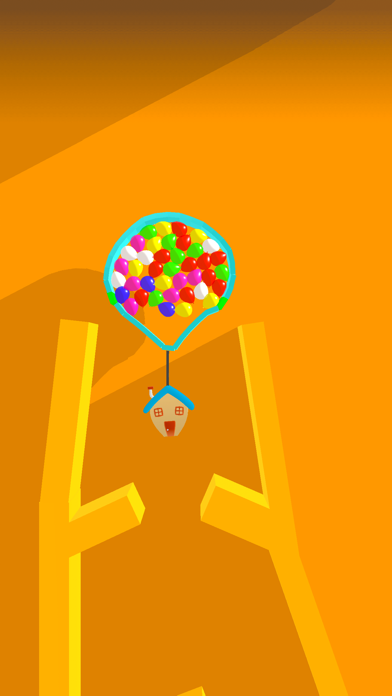 Boom Balloon! screenshot 4