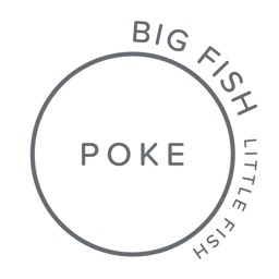 Big Fish Little Fish Poke