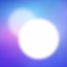 Ícone do app Depth Blur - Manual Portrait