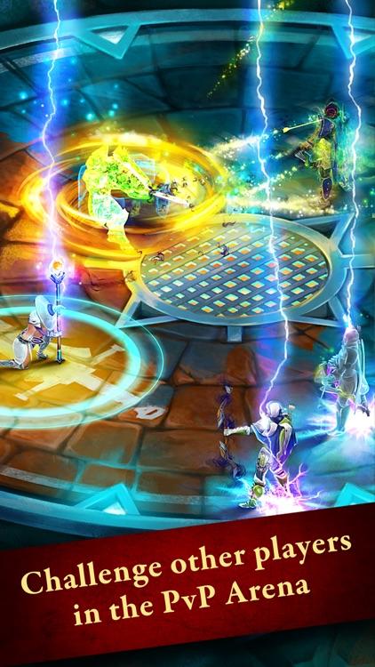 Guild of Heroes: Fantasy RPG screenshot-4