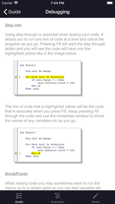 VBA Guide For Excelのおすすめ画像2