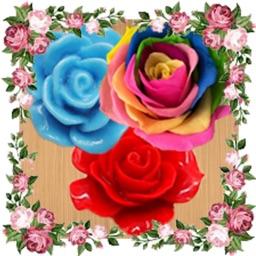 Rose Garden Match 3