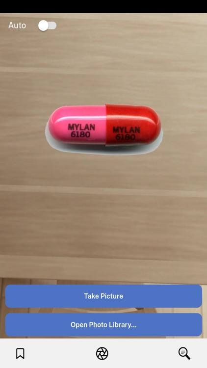 Smart Pill ID