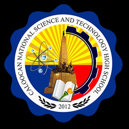 Caloocan National Science THS