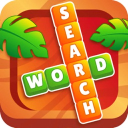 Word Search Crossword Puzzles