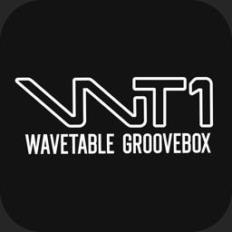 WT1 Wavetable Groovebox Synth