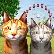 猫帮手模拟器:宠物游戏