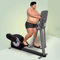 App Icon for Idle Workout ! App in Nigeria IOS App Store