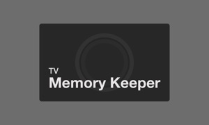 tvMemoryKeeper