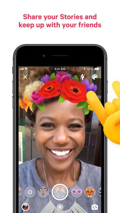 download Messenger apps 4