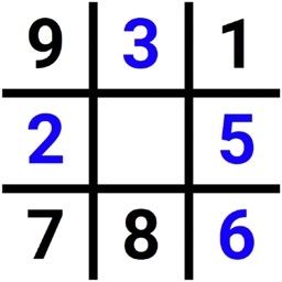 Sudoku World - Brain Puzzles