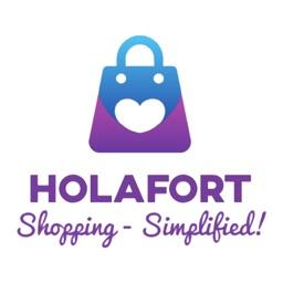 HolaFort