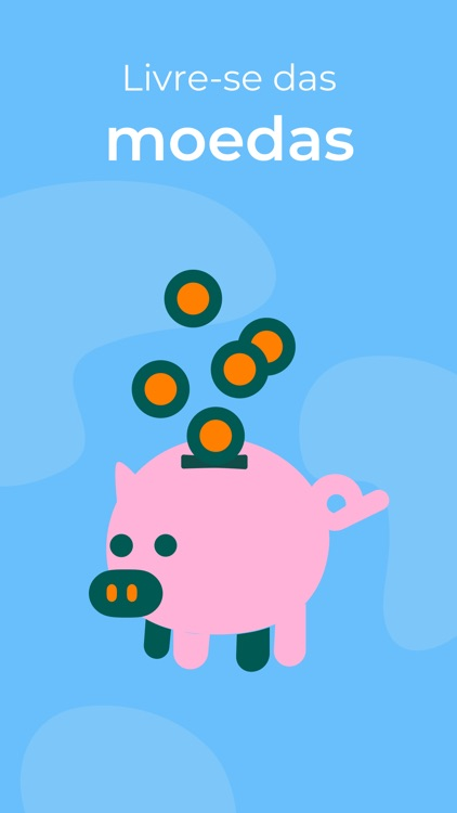 Pigcoins Caixa screenshot-0