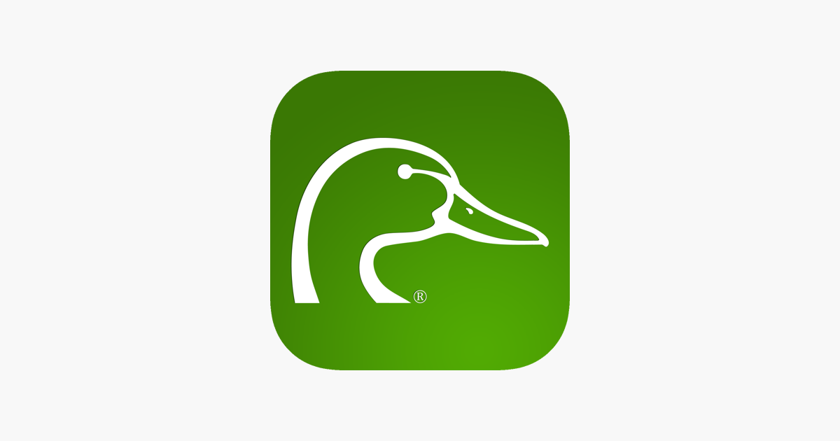 Ducks Unlimited on the App Store on