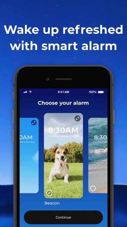 ShutEye: Sleep Tracker, Sounds screenshot-7