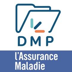 DMP : Dossier Médical Partagé installation et téléchargement