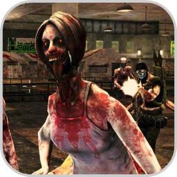 Dark World-Zombie Shooting