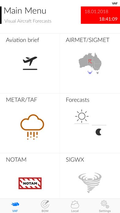 Visual Aircraft Forecastsのおすすめ画像1
