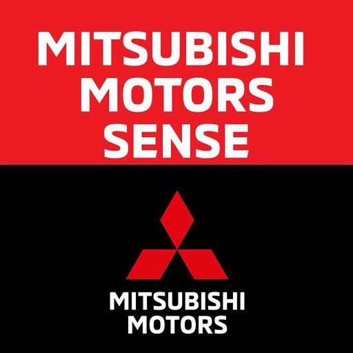 Mitsubishi Motors Sense