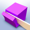 App Icon for ASMR Slicing App in United States IOS App Store