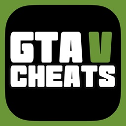 Cheats for GTA V (5)