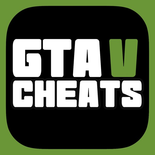 Cheats for GTA V (5)