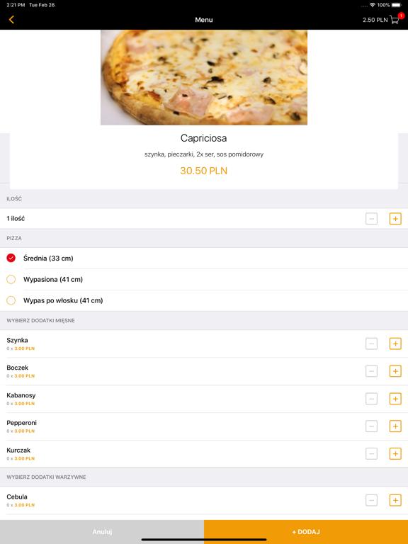 Pizza Na Wypasie screenshot 12