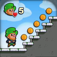 Lep's World Z: Jump n Run Game