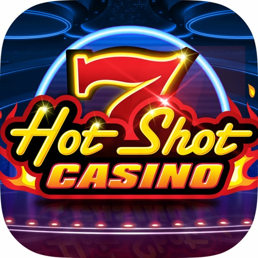 Hot Shot Casino - Slots Games