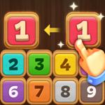 Merge Wood: Block Puzzle на пк