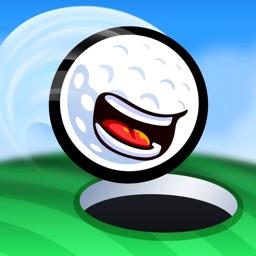 高尔夫闪电战-我是冠军