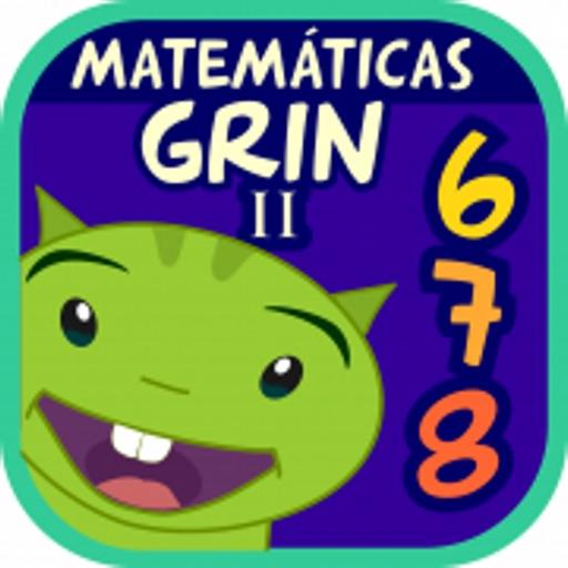 Matemáticas con Grin II - 678