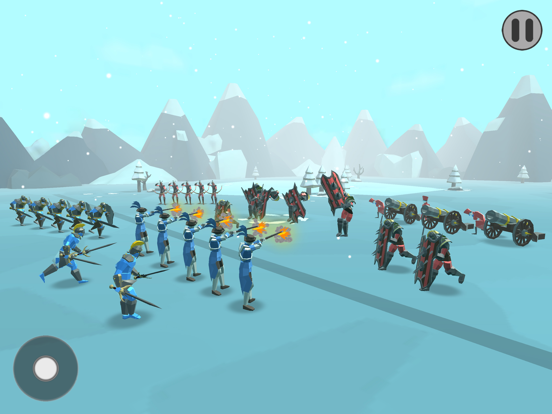 Epic Battle Simulator 2 by Rappid Studios PC (iOS, United