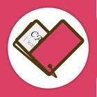 單字卡 icon