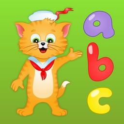 Kids Learn ABC Letters