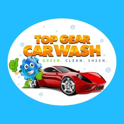 Top Gear Car Wash