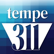 Tempe 311 App