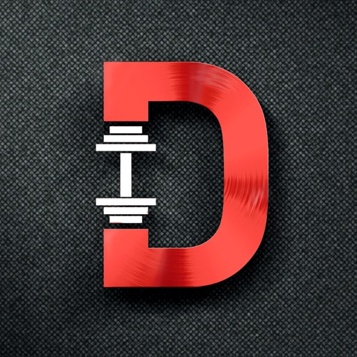 D-Fitness - Workout Trainer